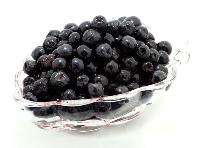 アロニア冷凍果実